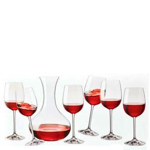 Sommelier víno set